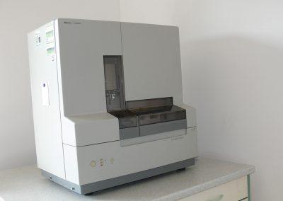 Labor der Genetik