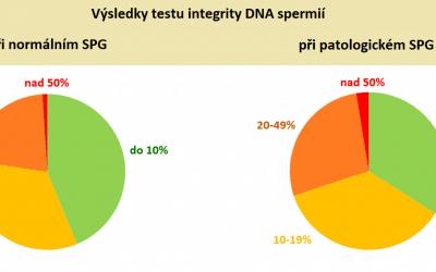 Warum ist es wichtig, die DNA-Integrität der Spermien zu untersuchen?