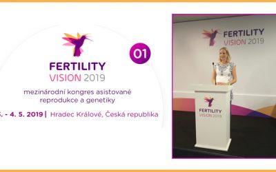 Internationale Fertility Vision-Konferenz