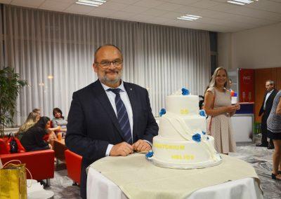 Konferenz anlässlich des 25-jährigen Jubiläums unserer Klinik