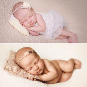 Kinder geboren naIVF Behandlung