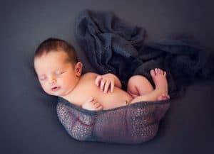 Kinder nach der IVF Behandlung