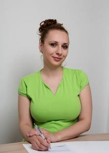 Bc. Eva Matejičková