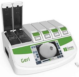 GERI-Inkubatoren erhöhten die Erfolgsrate der Kultivierung der Embryonen um 28 %.