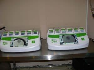 laboratorio fivet miniincubatore geri