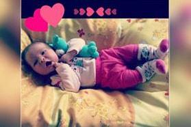 Kleine Elisa