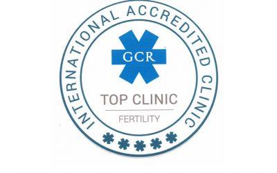 Akkreditierung von GCR