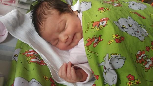 Kinder geboren nach IVF