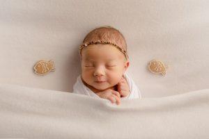 Kinder geboren nach IVF Behandlung