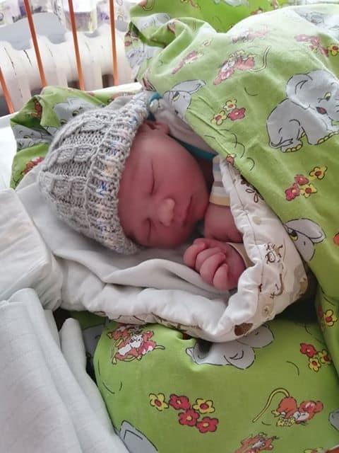 Unser Baby